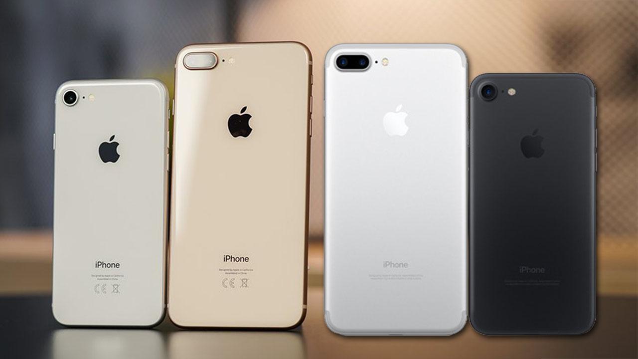 iphone 8 vs iphone xr vergleich